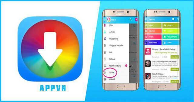 Appvn - Kho điện tử số một Việt Nam