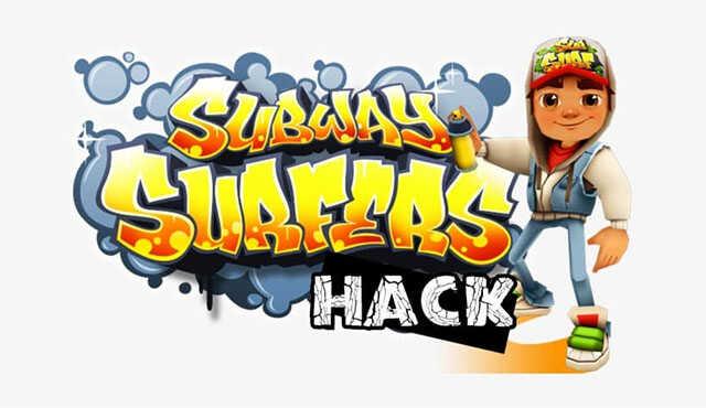 Hack game Subway Surfers