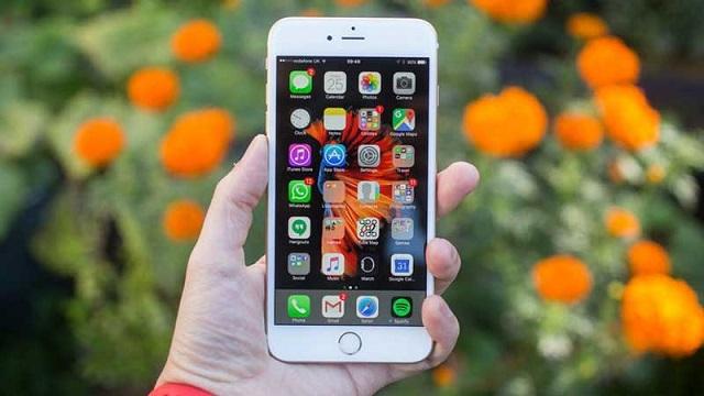iPhone có rất nhiều những tính năng hay ho