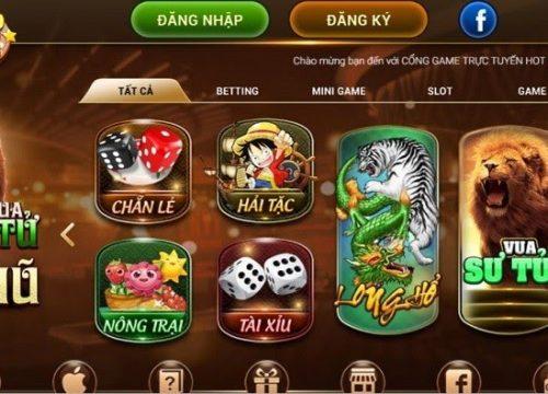 Game bài online đổi thưởng Zenky Club