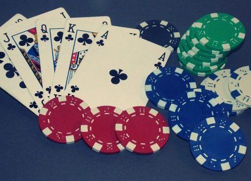 Bí quyết chơi bài poker hiệu quả