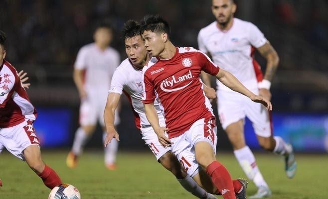 Cái kết nào cho TP Hồ Chí Minh và Viettel trong trận đấu tới đây?