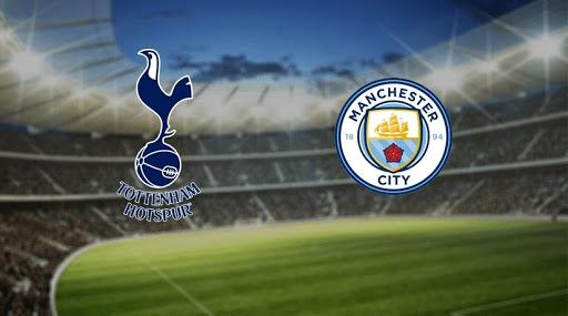 Nhận định trận bóng giữa Manchester City vs Tottenham