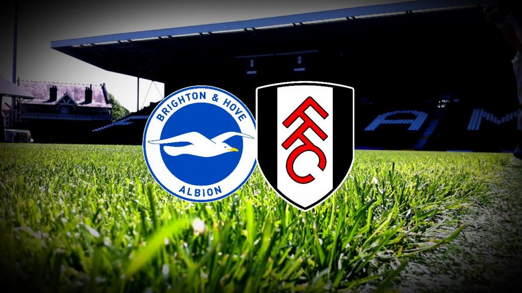 Trận đấu giữa Brighton vs Fulham