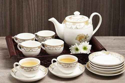 Ý nghĩa của việc lựa chọn bộ ấm trà chất lượng tốt