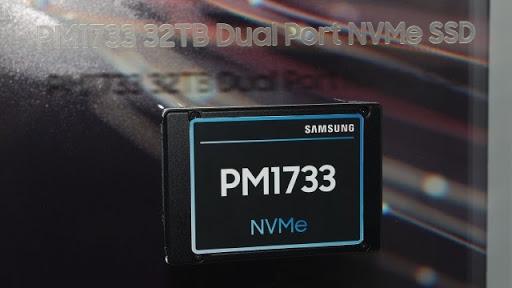 Bộ xử lý SSD mới từ Samsung
