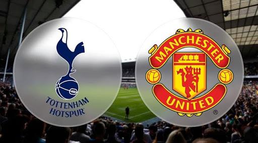 Nhận định bóng đá Tottenham vs Man Utd