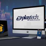 Tính an toàn của Playtech